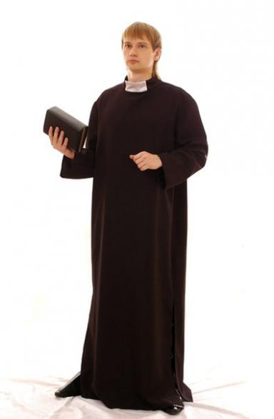 Священника