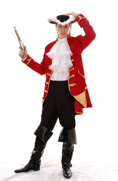Капитана Пиратов