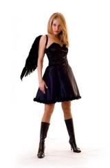 Черного ангела