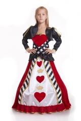 Карточной королевы