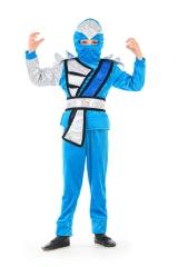 Ниндзяго голубой. Ниндзяги  Лего