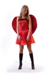 Красного Ангела