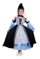 Принцессы готический