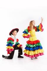 Костюм Мексиканца и мексиканки