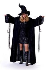 Ведьмы. Колдуньи