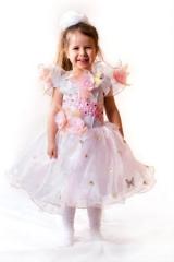 Платье Весенняя фея 2