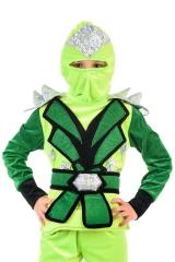 Ниндзяго зеленый. Ниндзяги Лего