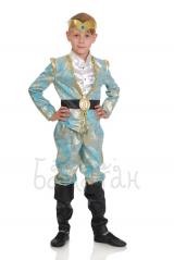 Эльфийский принц