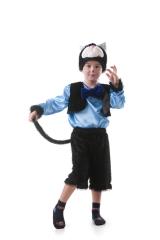 Кота черного