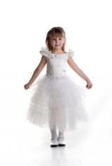 Платье Белый ангел в ассортименте